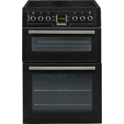Blomberg HKN60Z Ceramic Electric Cooker with Double Oven