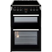 Blomberg HKN9310Z Ceramic Electric Cooker with Double Oven