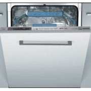 Hoover HLSI550GT Built In Fully Integrated Dishwasher