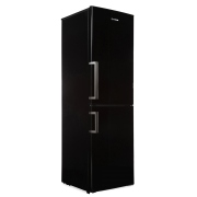 Hoover HVBF5172BHK Frost Free Fridge Freezer