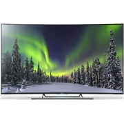 Sony S85 Series KD55S8505C Black 3D 4K Ultra HD LED Television