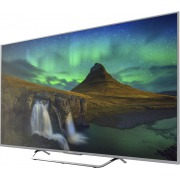 Sony X85 Series KD55X8507C Silver 3D 4K Ultra HD LED Television