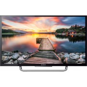Sony W70 Series KDL40W705C Black LED Television