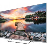 Sony W80 Series KDL55W807C Silver 3D LED Television