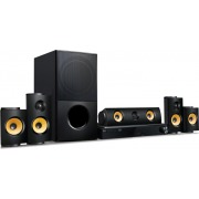 LG LHB725 Blu-ray Home Cinema System