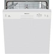 Hotpoint LSB5B019W Built In Semi Integrated Dishwasher