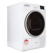 Blomberg LTS2832W Condenser Dryer