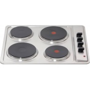 Matrix MHE001SS Electric Hob