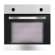 Matrix MS001SS Single Built In Electric Oven