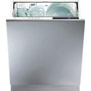 Matrix MW401 Built In Fully Integrated Dishwasher
