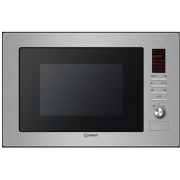 Indesit MWB2221X Built In Combination Microwave