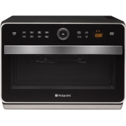 Hotpoint MWH33343B Combination Microwave