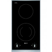 Neff N14K30N2 2 Zone Ceramic Domino Hob