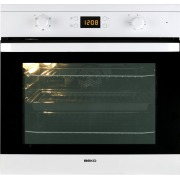 Beko OIF21300W Single Built In Electric Oven