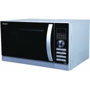 Sharp R842SLM Combination Microwave