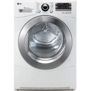 LG Jupiter Heatpump RC9055AP2Z Condenser Dryer