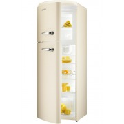 Gorenje Retro Vintage RF60309OCLH Fridge Freezer
