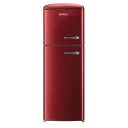Gorenje Retro Chic RF60309ORL Fridge Freezer