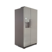 Samsung RS7667FHCSL American Fridge Freezer