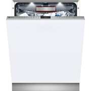 Neff S517P70Y0G Built In Fully Integrated Dishwasher