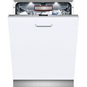 Neff S727P70Y0G Built In Fully Integrated Dishwasher