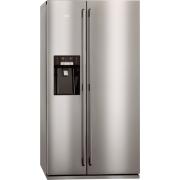 AEG S96090XVM1 American Fridge Freezer