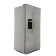 Smeg SBS63XED American Fridge Freezer