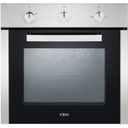 CDA SG120SS Single Built In Gas Oven