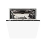 Bosch SMV40C40GB Built In Fully Integrated Dishwasher