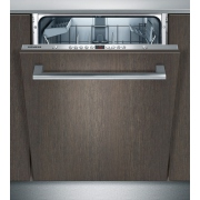 Siemens SN65M033GB Built In Fully Integrated Dishwasher
