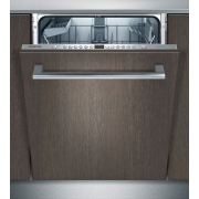 Siemens SN66P050GB Built In Fully Integrated Dishwasher