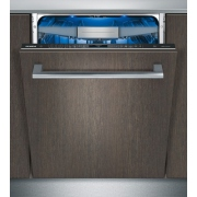 Siemens SN677X00TG Built In Fully Integrated Dishwasher