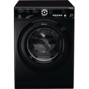 Hotpoint Ultima SWD9667K Washer Dryer