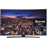 Samsung UE40JU6500 6 Series Curved 4K Ultra HD LED Television