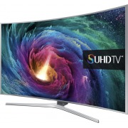 Samsung 9 Series UE48JS9000 Curved 3D 4K Ultra HD LED Television