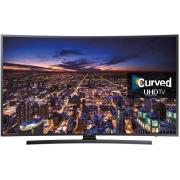 Samsung UE48JU6500 6 Series Curved 4K Ultra HD LED Television