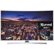 Samsung UE48JU6510 6 Series Curved 4K Ultra HD LED Television