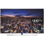 Samsung UE48JU7000 7 Series 3D 4K Ultra HD LED Television