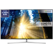 "Samsung Series 8 UE49KS8000 49"" SUHD 4K Ultra HD LED Television"
