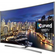 Samsung UE65JU7500 7 Series Curved 3D 4K Ultra HD LED Television