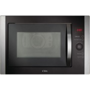 CDA VM450SS Built In Combination Microwave