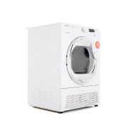Hoover VTC781NBC Condenser Dryer