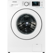 Samsung Ecobubble WF70F5E3W4W Washer