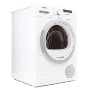 Siemens WT45W290GB Condenser Dryer