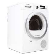 Siemens WT46B290GB Condenser Dryer