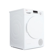 Bosch WTW83260GB Condenser Dryer