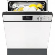 Zanussi ZDI22001XA Built In Semi Integrated Dishwasher