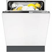 Zanussi ZDT24001FA Built In Fully Integrated Dishwasher