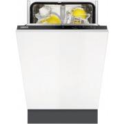 Zanussi ZDV12002FA Built In Fully Int. Slimline Dishwasher