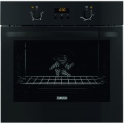 Zanussi ZOB35301BK Single Built In Electric Oven